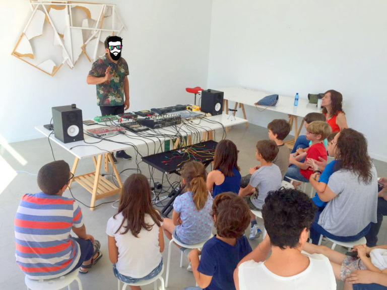 Festival de Cans - Juanma LoDo