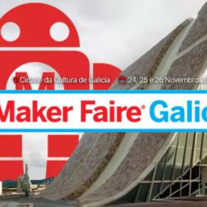 Telebosquexo [Galicia Maker Faire]